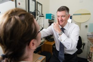 Focus Optometrists eyetests Sherwood