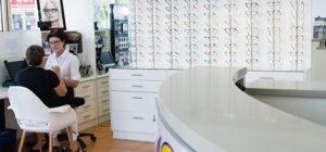 Contact Focus Optometrists