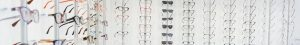 Eyewear at Focus Optometrists Sherwood Queensland