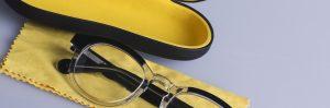 Focus Optometrists Prescription Lenses selection