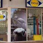 Focus Optometrists in Sherwood Exterior shot