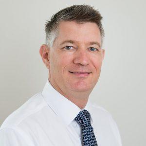Simon Hurwood at Focus Optometrists Sherwood QLD