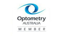 optometry australia member logo