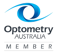 optometry Australia NSW Member