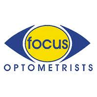 focus optometrist logo